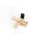 Smart Block Bureau Organizer